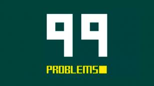 Baixar 99 Problems para iOS