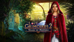 Baixar Lost Grimoires 2: Shard of Mystery