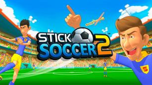 Baixar Stick Soccer 2