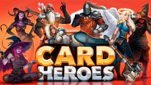 Baixar Card Heroes para Android
