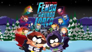 Baixar South Park: A Fenda que Abunda Força