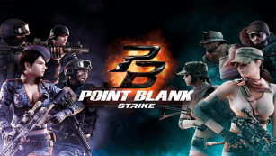 Baixar Point Blank: Strike