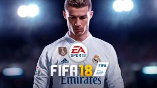 Baixar FIFA 18