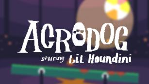 Baixar Acrodog para Mac