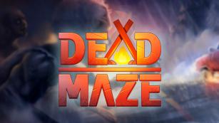 Baixar Dead Maze para SteamOS+Linux
