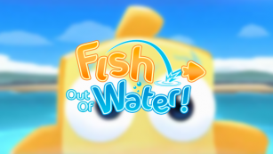 Baixar Fish Out Of Water! para iOS