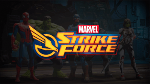 Baixar MARVEL Strike Force para iOS