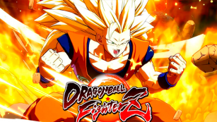 Baixar DRAGON BALL FighterZ