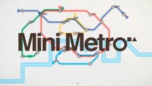Baixar Mini Metro para Mac