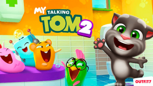 Baixar My Talking Tom 2 para iOS