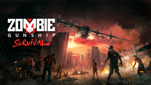Baixar Zombie Gunship Survival para iOS