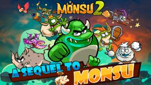 Baixar Monsu 2 para iOS