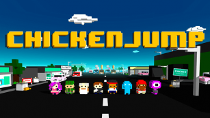 Baixar Chicken Jump - Crazy Traffic para iOS