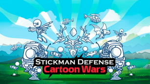 Baixar Stickman Defense: Cartoon Wars