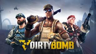 Baixar Dirty Bomb