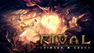 Baixar RIVAL: Crimson x Chaos para iOS