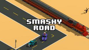 Baixar Smashy Road: Arena para iOS