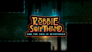 Baixar Robbie Swifthand and the Orb of Mysteries