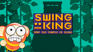 Baixar Swing King and the Temple of Bling para iOS