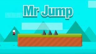 Baixar Mr Jump para iOS