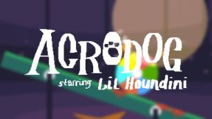 Baixar Acrodog para Linux