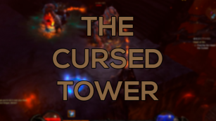 Baixar The Cursed Tower