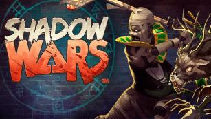 Baixar Shadow Wars para iOS