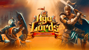 Baixar Age of Lords: Legends & Rebels