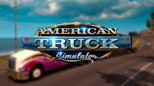 Baixar American Truck Simulator para Mac