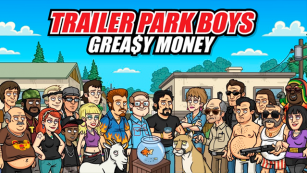 Baixar Trailer Park Boys: Greasy Money para Mac