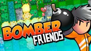 Baixar Bomber Friends para Android