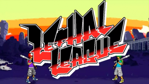 Baixar Lethal League para Windows