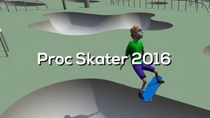 Baixar Proc Skater 2016