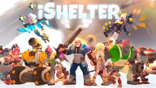 Baixar iShelter - Adventure RPG
