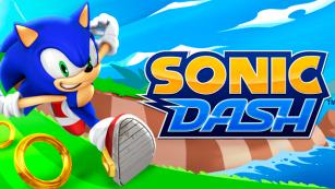 Baixar Sonic Dash para Android