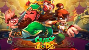 Baixar Crazy Gods: Strategy RPG