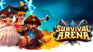 Baixar Survival Arena