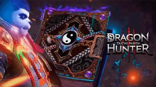 Baixar Taichi Panda 3: Dragon Hunter