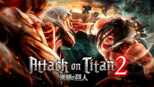 Baixar Attack on Titan 2 - A.O.T.2
