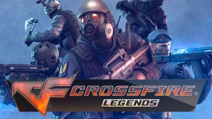 Baixar CrossFire: Legends para Android