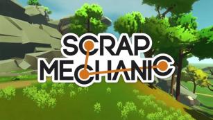 Baixar Scrap Mechanic
