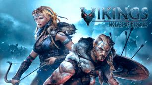 Baixar Vikings - Wolves of Midgard