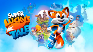 Baixar Super Lucky's Tale para Windows