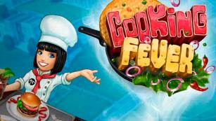 Baixar Cooking Fever para iOS