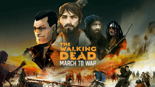 Baixar The Walking Dead: March to War