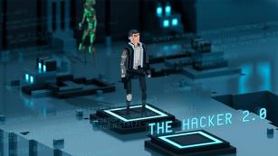 Baixar The Hacker 2.0