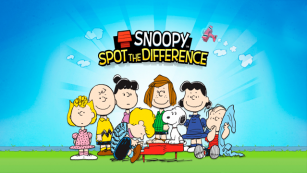 Baixar Snoopy Spot the Difference para Android