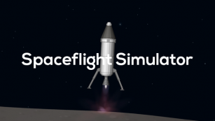 Baixar Spaceflight Simulator