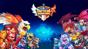 Baixar Tactical Monsters Rumble Arena