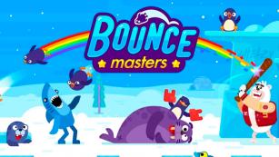 Baixar Bouncemasters! para iOS